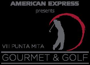 VIII Punta Mita Gourmet & Golf Classic 2018 Logo